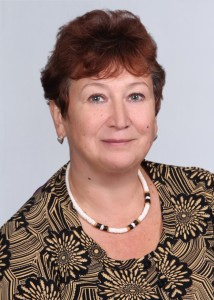 Раева Елена Владимировна