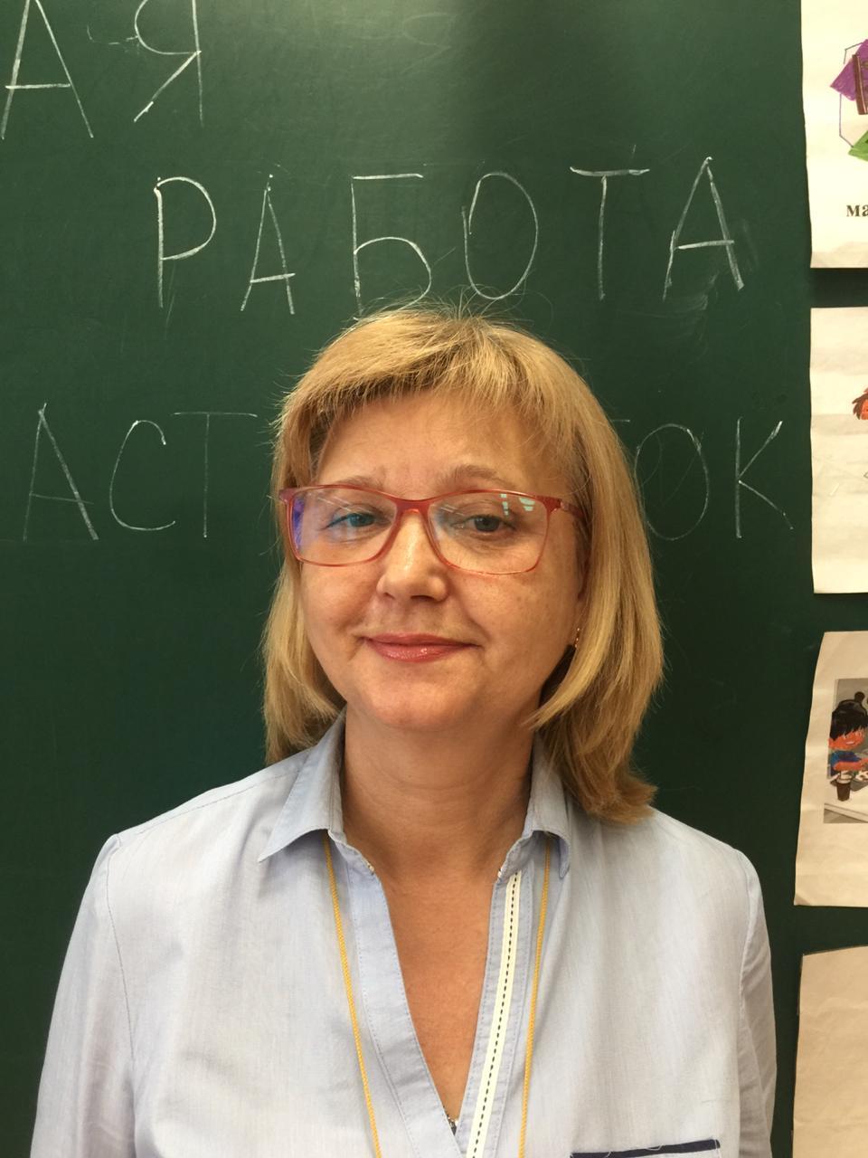 Андреева И.З.